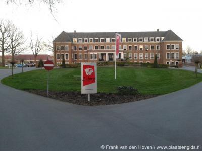 Heimerstein is in de Tweede Wereldoorlog verloren gegaan, maar in 1946 herbouwd