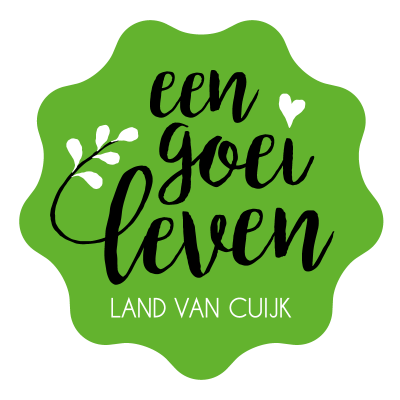 De regio Land van Cuijk profileert zich toeristisch met de slogan 'Een Goei Leven'. Een gastvrije streek met veel natuur, cultuur, historie, en heerlijk en eerlijk eten, uit de regio en met liefde en passie bereid. Zie verder het hoofdstuk Landschap etc.
