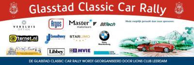 De jaarlijkse Glasstad Classic Car Rally (GCCR) in Leerdam (in september) is in beide betekenissen een 'klassieker'; de rally staat open voor equipes met auto's ouder dan 25 jaar en jongere sportcoupés en cabriolets, én wordt al georganiseerd sinds 2004.