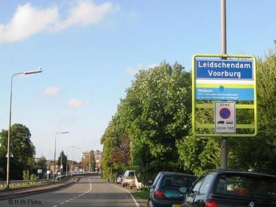 Leidschendam-Voorburg is een gemeente in de provincie Zuid-Holland.  De gemeente is in 2002 ontstaan uit samenvoeging van de gemeenten Leidschendam en Voorburg.
