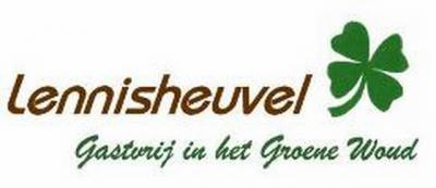 """Het dorp Lennisheuvel heeft niet alleen de inwoners maar ook toeristen veel te bieden. Vandaar de door de inwoners bedachte slogan: """"Lennisheuvel: Gastvrij in het Groene Woud"""""""