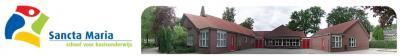 Basisschool Sancta Maria in Lettele is gebouwd in 1938 en nadien diverse malen uitgebreid. Eind jaren negentig is de school grondig gerenoveerd en aangepast aan de eisen des tijds. De school heeft ca. 110 leerlingen, verdeeld over 5 groepen.