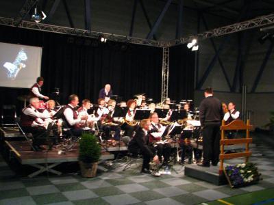 Fanfare Beatrix is opgericht in 1978 en heeft leden uit Lettele en Okkenbroek.