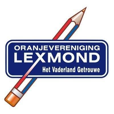 Ook in Lexmond is op Koningsdag van alles te doen. Dat wordt georganiseerd door de lokale Oranjevereniging.