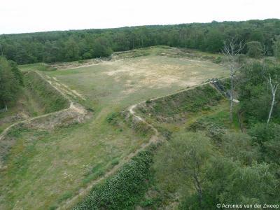 De rijksmonumentale Engelse Schans in Lievelde heeft een rol gespeeld bij het Beleg van Groenlo (Grol) in 1627. In 2002 is de schans gereconstrueerd.