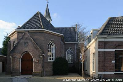Loenen aan de Vecht, Gereformeerde (PKN) kerk