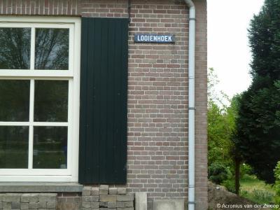 Looienhoek is een buurtschap in de provincie Noord-Brabant, in de regio Hart van Brabant, gemeente Goirle. T/m 1996 gemeente Alphen en Riel.