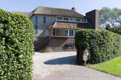 Oud-Loosdrecht, Huis De Karekiet