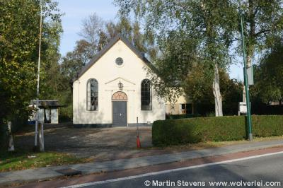Oud-Loosdrecht, Nederlands Gereformeerde kerk