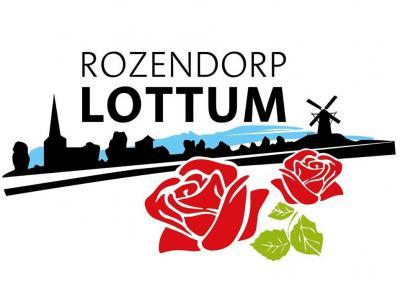 Lottum profileert zich als hét rozendorp van Nederland. Liefst 70 procent van de Nederlandse rozenproductie komt uit dit dorp. Alles ademt hier rozen: tuincentra, rozentuinen, rozenvelden, rozenwandel- en fietsroutes, het Rozenfestival, en de Rozenhof.
