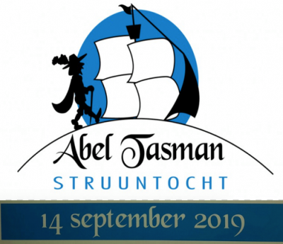 De Abel Tasman Struuntocht door Lutjegast en omgeving is slechts 1x in de 4 jaar. De eerstvolgende keer is 14 september 2019, dus zet het vast in je agenda!