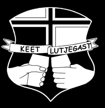 Jongeren in Lutjegast hebben een woonunit eigenhandig verbouwd tot een sfeervolle jongerenkeet.