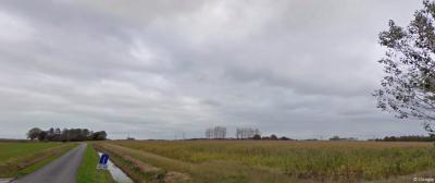 Aan rust en ruimte geen gebrek op het Groningse platteland. Dat geldt ook voor de buurtschap Lutjerijp.