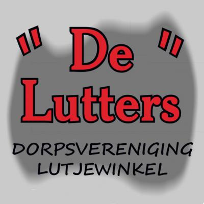 Een inwoner van het dorp Lutjewinkel is een Lutter. Vandaar de naam van Dorpsvereniging De Lutters.