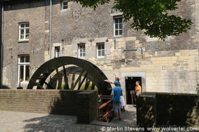 Maastricht, Bisschopsmolen