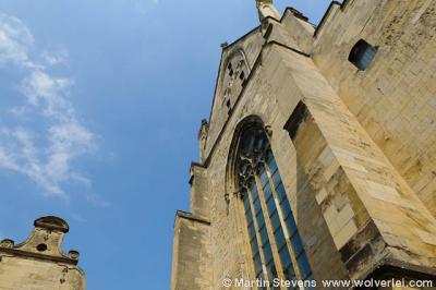 Maastricht, Dominicanenkerk