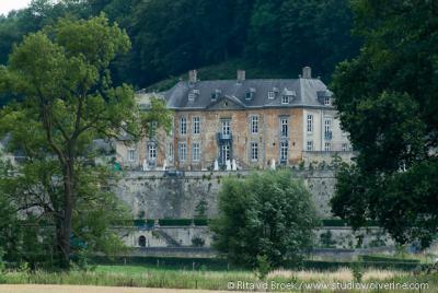 Maastricht, Château Neercanne