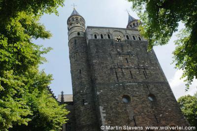 Maastricht, Onze Lieve Vrouwekerk