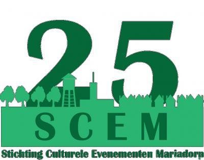 Een jaar later, in 2014, heeft Stichting Culturele Evenementen Mariadorp (SCEM) het 25-jarig bestaan gevierd