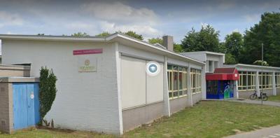 En dan was er in buurtschap Mariënwaard ook nog de Don Boscoschool voor SO en VSO, maar die is sinds kort verhuisd naar elders in Maastricht. (© van alle foto's: Google StreetView)