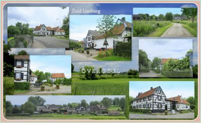 Overgeul was vanouds een buurtschap van het dorp Mechelen en is tegenwoordig in de bebouwde kom van dat dorp opgegaan. Maar het is nog steeds herkenbaar als fraai buurtje in het W van Mechelen.