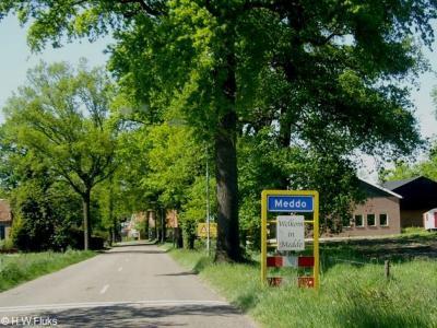 Meddo is een dorp in de provincie Gelderland, in de streek Achterhoek, gemeente Winterswijk.