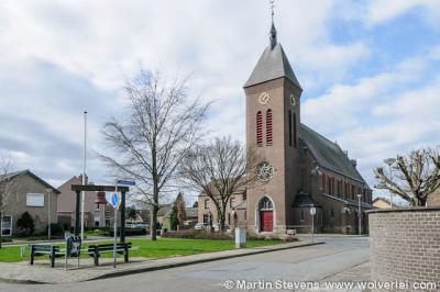 Meers, Sint Jozefkerk