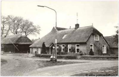 Meppen Brinken 1977