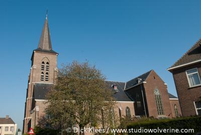 Merkelbeek, Sint Clemenskerk