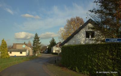 Laageinde, een buurtschap behorende bij Geldermalsen.