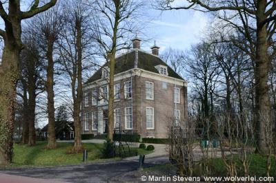 Mijnden, Huis Weerestein