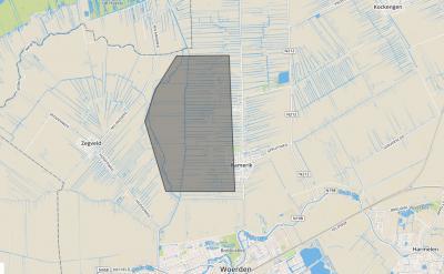 Dit was het gebied van de gemeente Kamerik-Mijzijde, die heeft bestaan van 1818 t/m 7-9-1857. Daarvoor en daarna viel het onder de gem. Kamerik. De voorm. gemeente, nu buurtschap, wordt in het N begrensd door de Houtkade. (© www.gemeentegeschiedenis.nl)