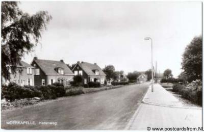 Moerkapelle Herenweg