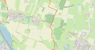 Molenhoek is een buurtschap in de provincie Gelderland, gemeente Heumen. De buurtschap valt onder het dorp Nederasselt. Niet te verwarren met het slechts enkele kilometers naar het O gelegen dórp Molenhoek. (© www.openstreetmap.org)