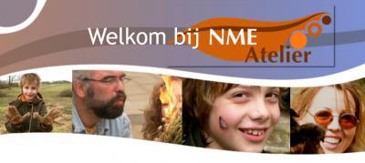 Het NME Atelier ontwikkelt met haar Praktisch Educatief Buitencentrum Moerveld aan de Hazenstraat in Moorveld natuureducatieve activiteiten voor kinderen en volwassenen.