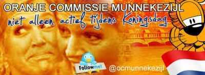 De Oranjecommissie Munnekezijl organiseert diverse evenementen door het jaar heen, zoals uiteraard Koningsdag maar bijv. ook de Feestweek in augustus.