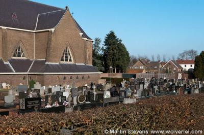 Munstergeleen, Pancratiuskerk