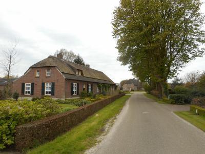 Nabbegat (buurtschap van Zeeland), buurtschapsgezicht (© Hans van Embden)