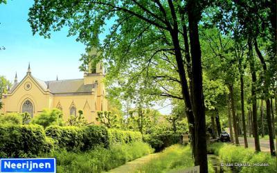 Neerijnen, Hervormde kerk uit 1865