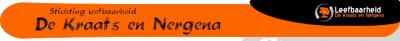 De Edese buurtschappen De Kraats en Nergena hebben een gezamenlijke club die voor de belangen van deze buurtschappen opkomt: Stichting Leefbaarheid De Kraats en Nergena.