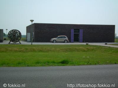 Nieuw-Roden, Museumhuis Kunstpaviljoen