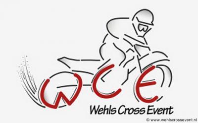 Niet alleen bij de trekkertrek, ook bij het jaarlijkse Wehlse Cross Event gaat het gas d'r op!