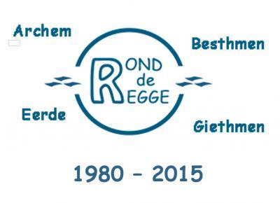 Buurtvereniging Rond de Regge - voor de buurtschappen Archem (incl. Nieuwe Brug), Besthmen, Eerde en Giethmen - heeft in 2015 het 35-jarig bestaan gevierd