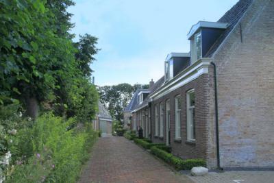 Hantum, gemeente Noardeast-Fryslân (© Jan Dijkstra, Houten)