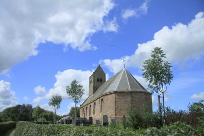 Lichtaard, gemeente Noardeast-Fryslân (© Jan Dijkstra, Houten)