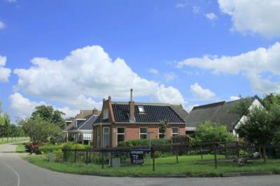 Raard, gemeente Noardeast-Fryslân (© Jan Dijkstra, Houten)