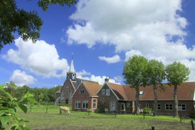 Reitsum, gemeente Noardeast-Fryslân (© Jan Dijkstra, Houten)