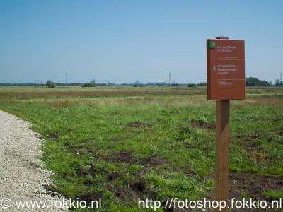 De Onlanden is een omvangrijk natuurgebied tussen Eelde en Nietap.