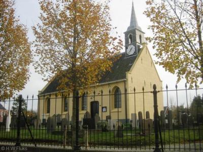 Het in 2005 gerestaureerde monumentale kerkje van Noordwijk, dat in bezit is van Stichting Oude Groninger Kerken (SOGK), is te huur als stijlvolle ruimte voor lezingen, tentoonstellingen en zang- en muziekactiviteiten.