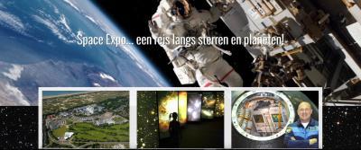 Dé toeristische attractie van Noordwijk is  ruimtevaarttentoonstelling Space Expo van  ESA ESTEC. Het bezoekerscentrum trekt jaarlijks meer dan 100.000 bezoekers, en is door kinderen gekwalificeerd als Kidsproof museum.